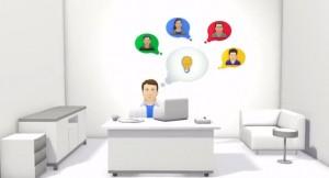 Google Apps for Business - présentation vidéo