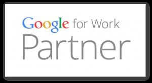 Google for Work - revendeur agréé Belgique