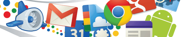 Formation Google Apps
