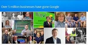 Google Apps Reseller