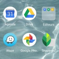 9 applications google pour smartphone