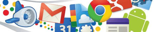 Séance d'information – Travaillez plus efficacement avec Google Apps