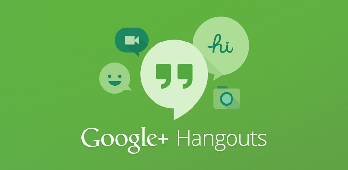 Initiation aux Google Hangouts (On Air)