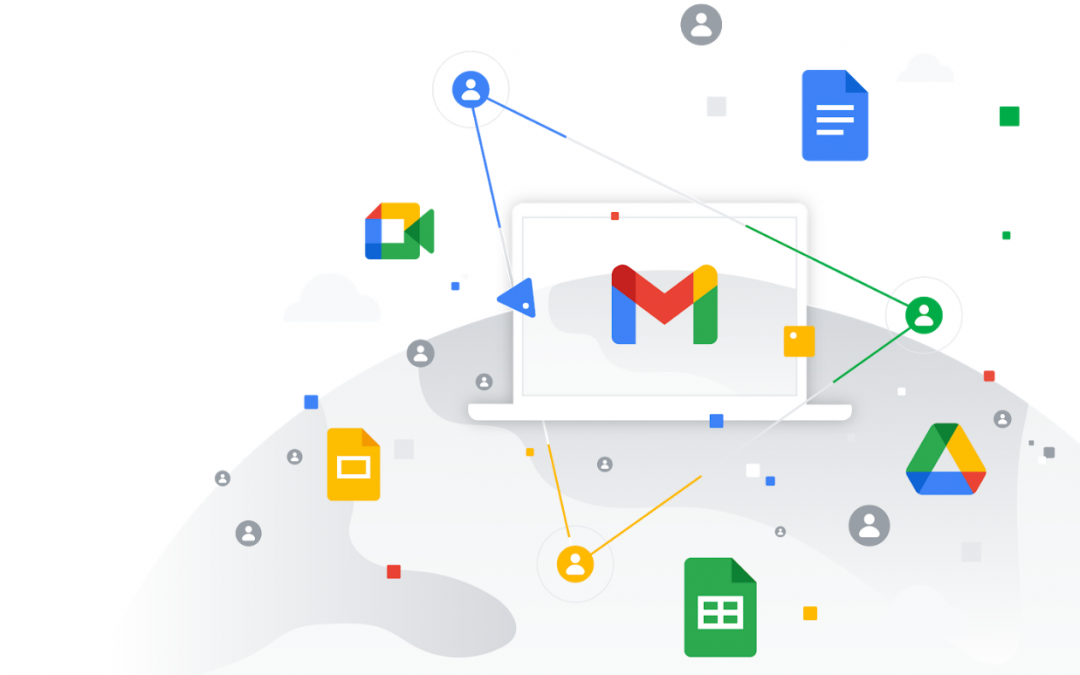 Google Workspace, le nouveau G Suite