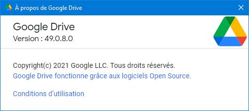 La nouvelle version de Drive pour ordinateur marque la fin Drive Sauvegarde et synchronisation